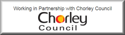 Lets Do Business - working in partnership with Chorley Council