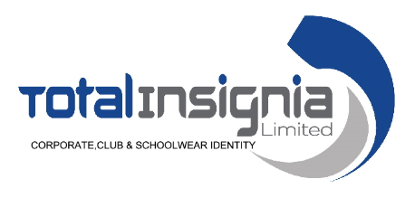 Total Insignia - Corporate, Club & Workwear Identity - Member of Let's Do Business